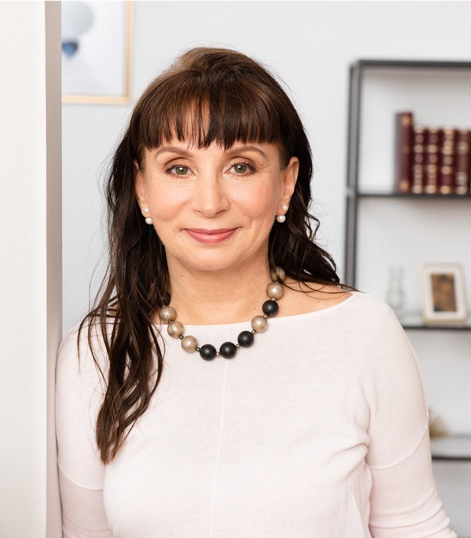 Joanna Tomala portret